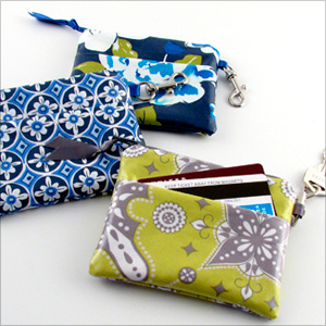 Travel Pass Cases, Credit Card Cases