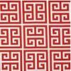PC15 red Greek key