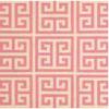 PC26 pink Greek key